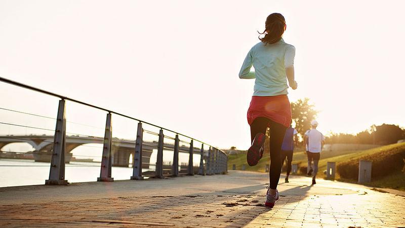 深新早点 |不容错过!2020年全民健身活动月开启,73个体育场馆惠民开放