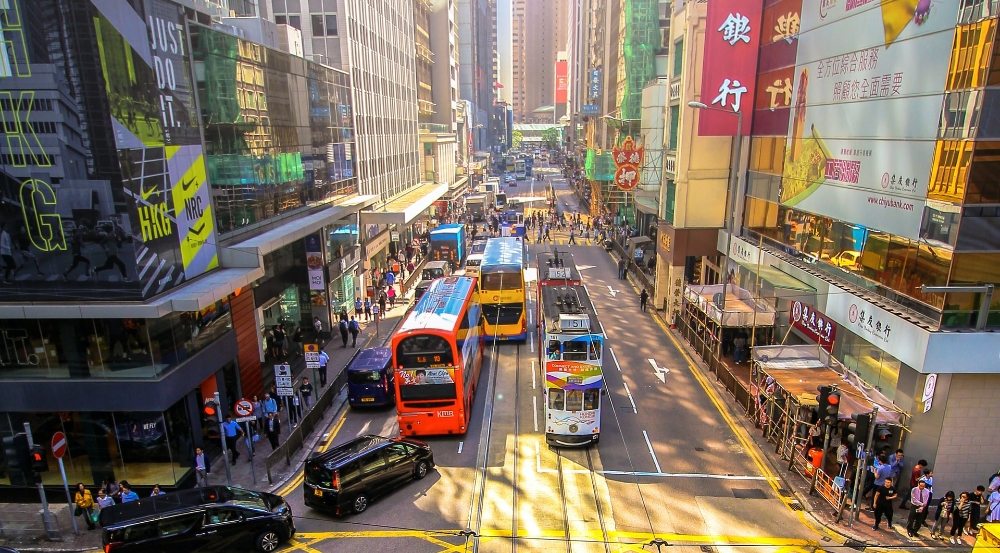 美声称制裁4名中国官员张建宗:无理及野蛮干预香港内部事务