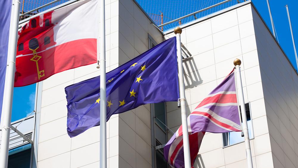 英国代表:希望英欧双方达成一项全面协议