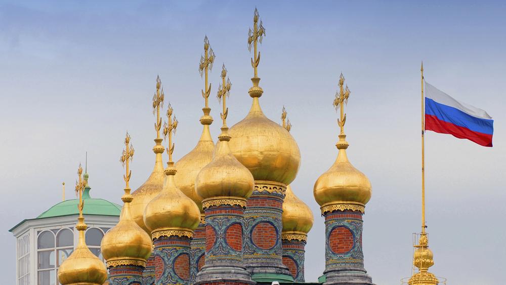 俄罗斯计划削减政府公务员数量