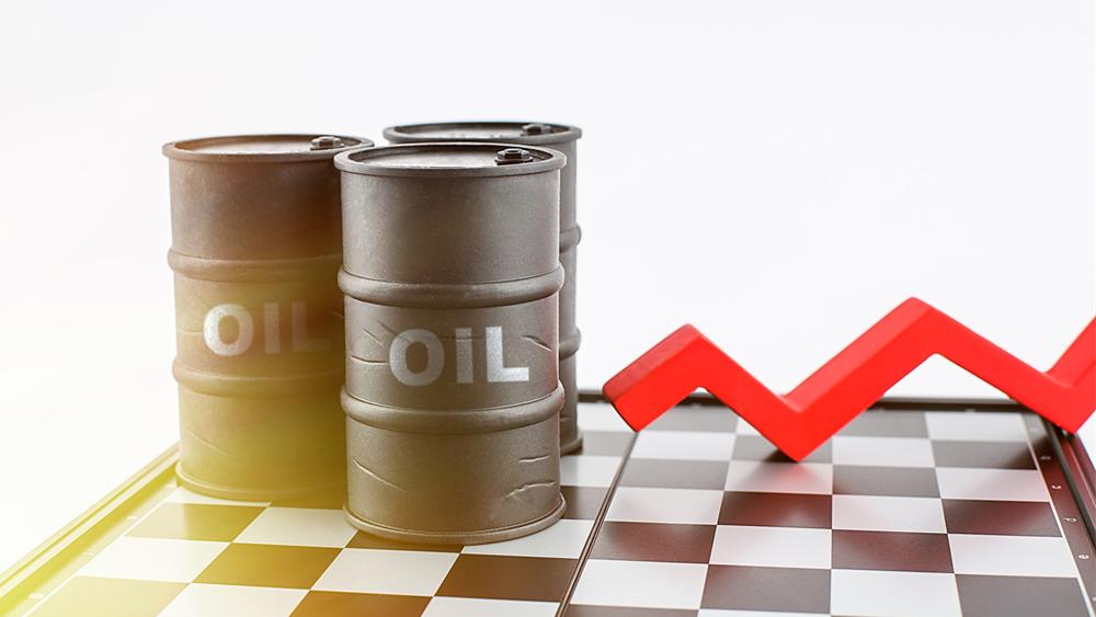 主要产油国表示面对疫情反弹将据市场需求采取行动