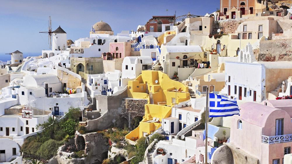 希腊公布新冠疫苗接种计划 将提出逐步解封措施