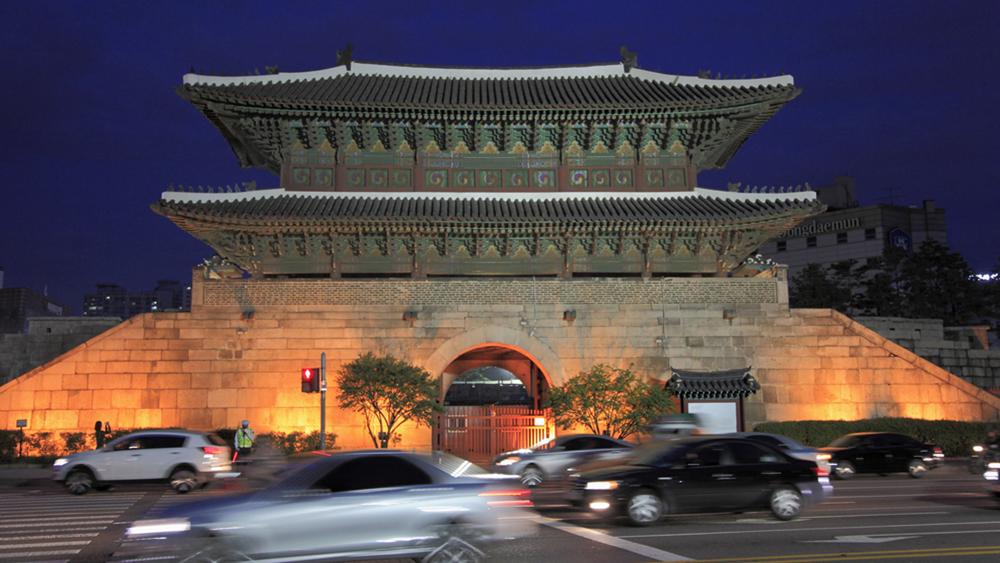 韩国首都出台防疫新措施