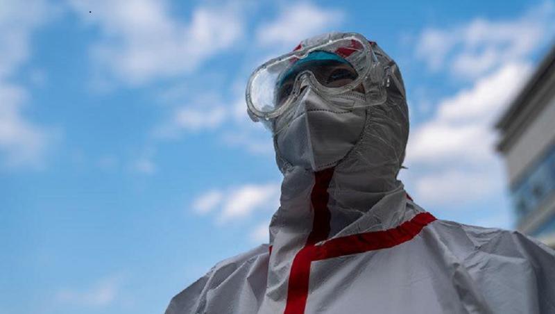 兄弟市的问候:湖北恩施市向天津滨海新区捐赠10万只口罩