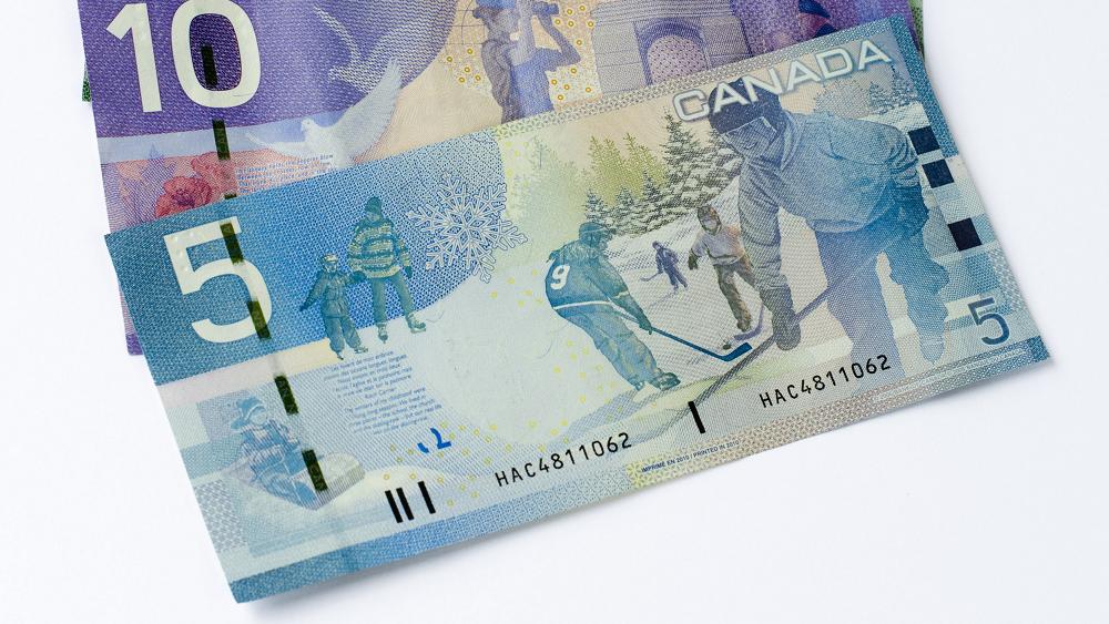 什么来头?这位华人的肖像或登上加拿大5元新钞!