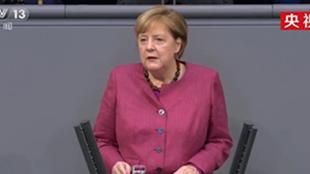 """执政满15年,默克尔成德国""""超长待机总理"""""""