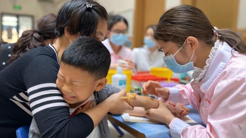 国家卫健委:儿童入托入学拟查验预防接种证