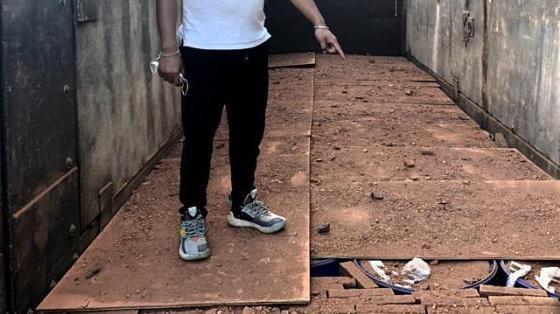 云南中老边界勐康边检站查获易制毒化学品超10吨,抓获一人