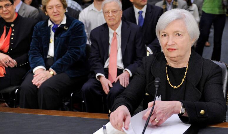 首位女性美联储主席再出山,74岁耶伦或成为美国首位女财长