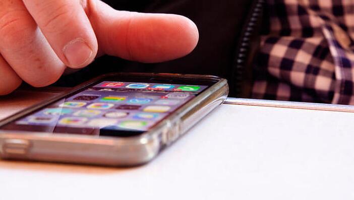 印度宣布禁用钉钉等43款中国背景手机应用程序乐盈彩票上岸,中使馆回应