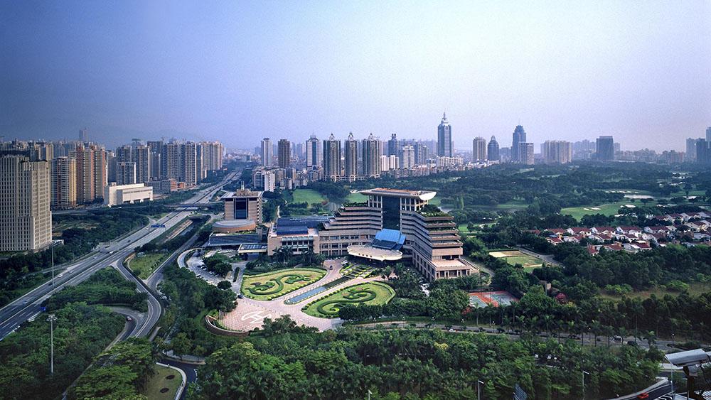 深圳新一批市人文社会科学重点研究基地授牌