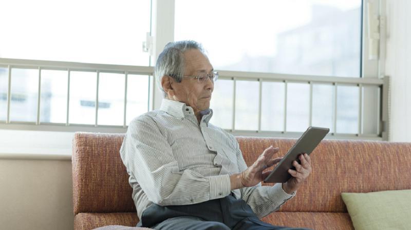 不让老人被高科技抛弃!国家出招了!