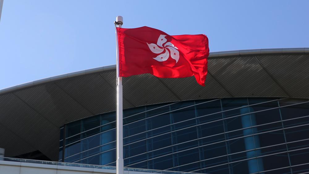 """香港特区政府增加""""优秀人才入境计划""""配额"""