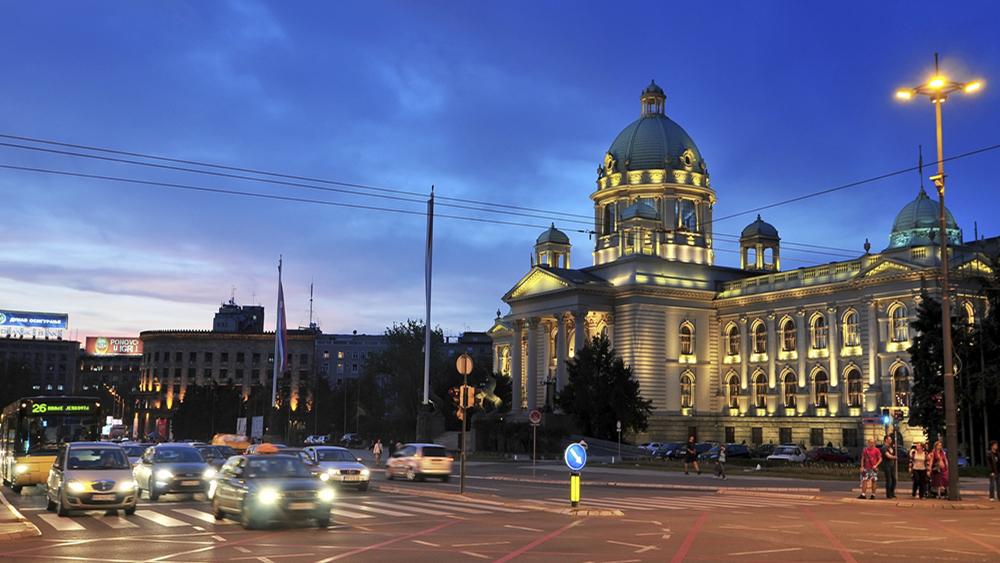 塞尔维亚撤回驱逐黑山驻塞大使的决定