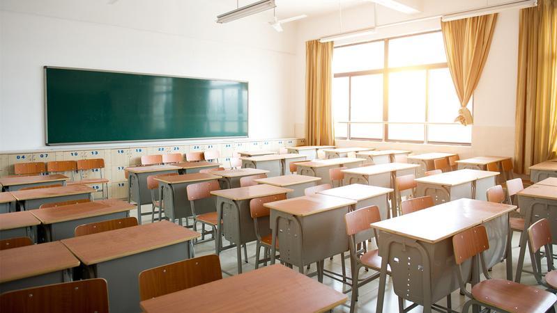 """教育部要求高校""""错峰""""安排学生放假离校"""