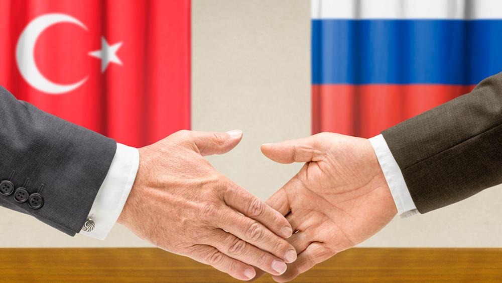 俄土已签署建立纳卡地区停火联合监控中心协议