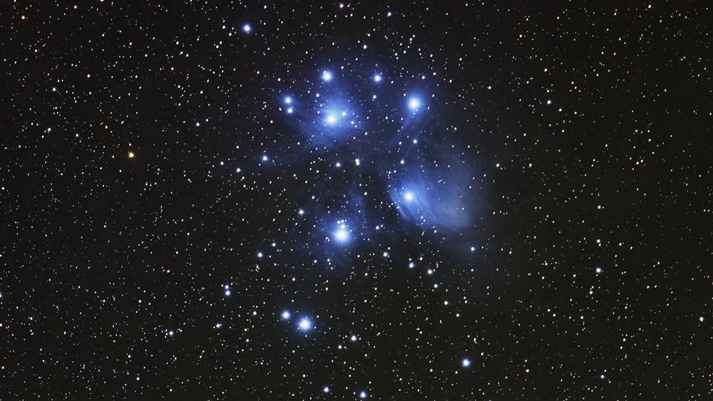 """星球也""""普查""""台湾大乐透开奖结果?这张""""宇宙地图""""有300万星系"""