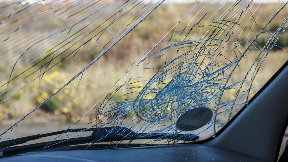 德国发生汽车撞人事件致2死多伤
