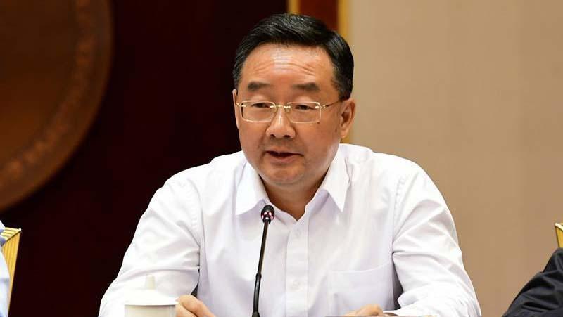 唐仁健任农业农村部党组书记真人体育,韩长赋不再担任