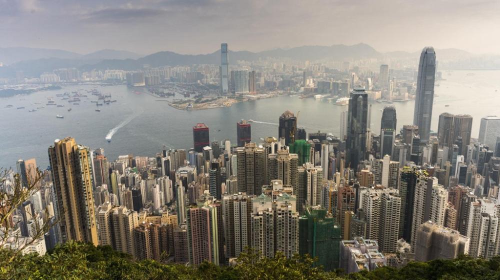 香港新增103例确诊病例皇冠体育网注册,港府计划让全港市民免费接种疫苗