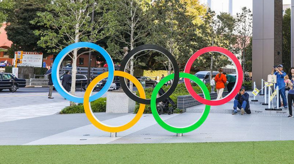 """日本将允许""""大规模""""海外游客入境参加东京奥运会"""