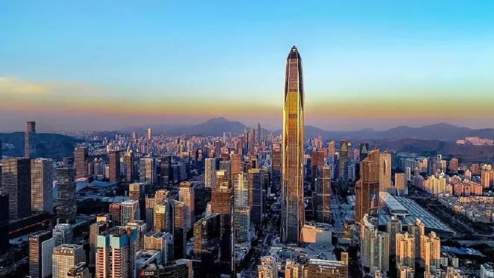 深圳计量技术创新院启动 打造量子全球创新中心