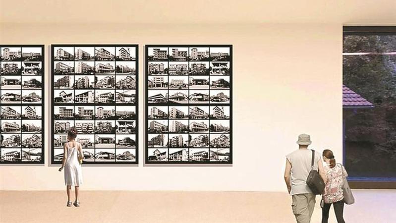 """""""2020中国青年艺术家作品提名展""""开展 呈现中国当代艺术面貌"""