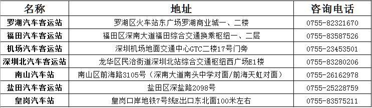 2021年元旦汽车票今起预售!还有18条线路新开通