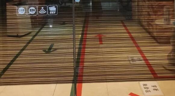 大陆返台男子防疫饭店厕所内猝死,死因尚不明