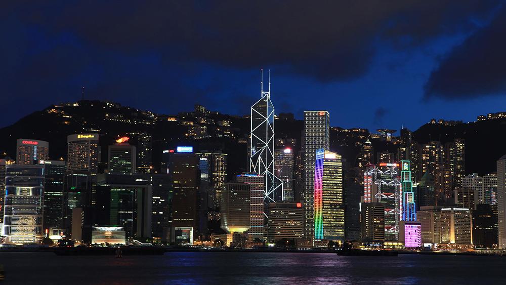香港制定新规例批准紧急使用新冠疫苗