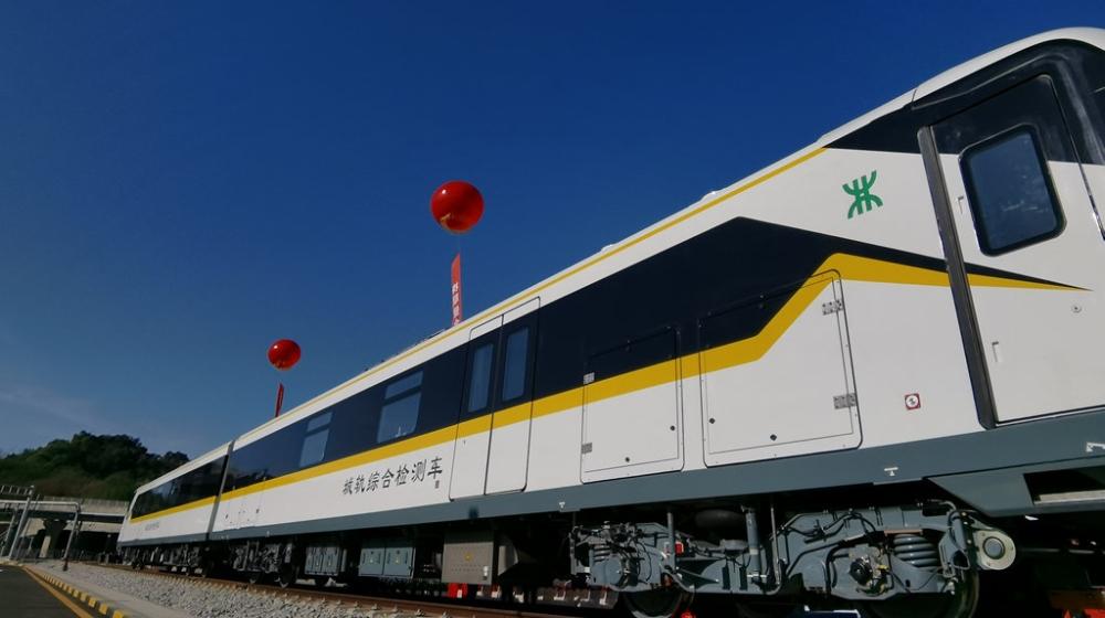 轨道交通系统测试国家工程实验室落地深圳