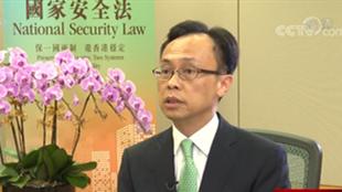 聂德权:估计2月开始为香港市民接种新冠疫苗