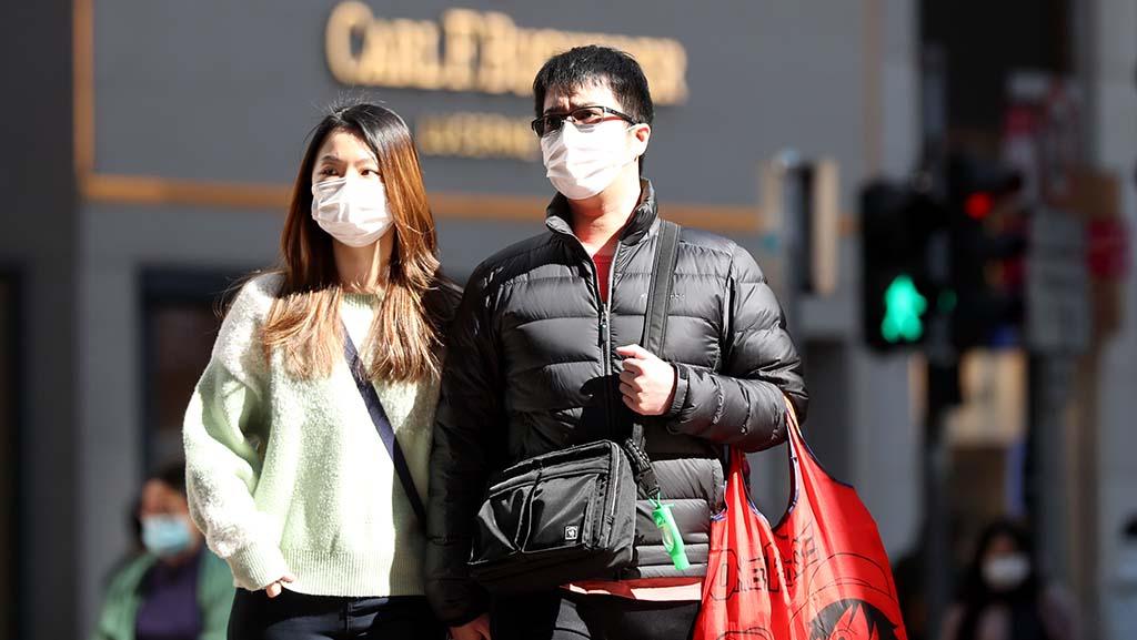 不戴口罩、违反限聚令?香港康文署发出告票严格执法