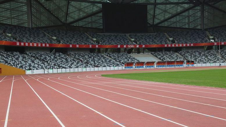 深圳迎首个奥运基础大项国家队基地!国家田径队训练基地落户龙岗