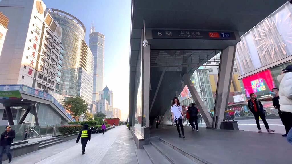 周末天气播报:1月16日夜间,冷空气又要给深圳发货