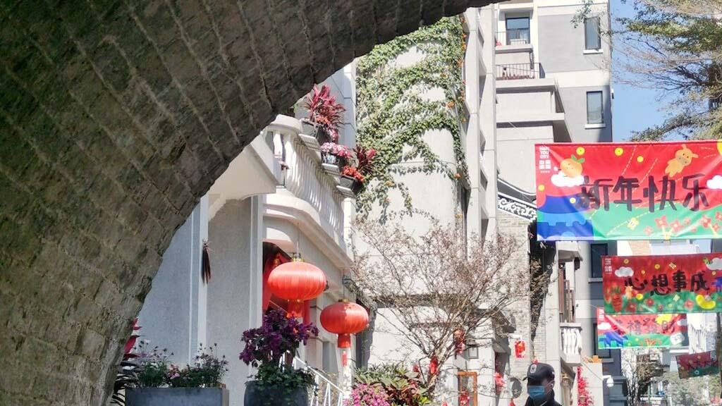 今日深圳1月15日:穿梭千年时光,探寻南头古城