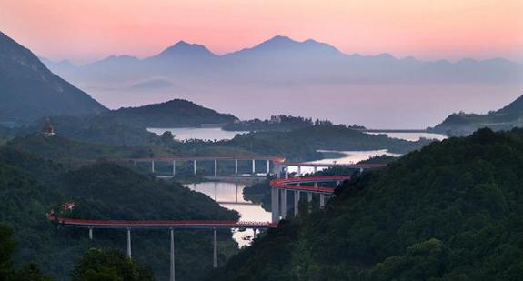 最高奖金3000元 盐田区全域旅游摄影大赛邀你来参加