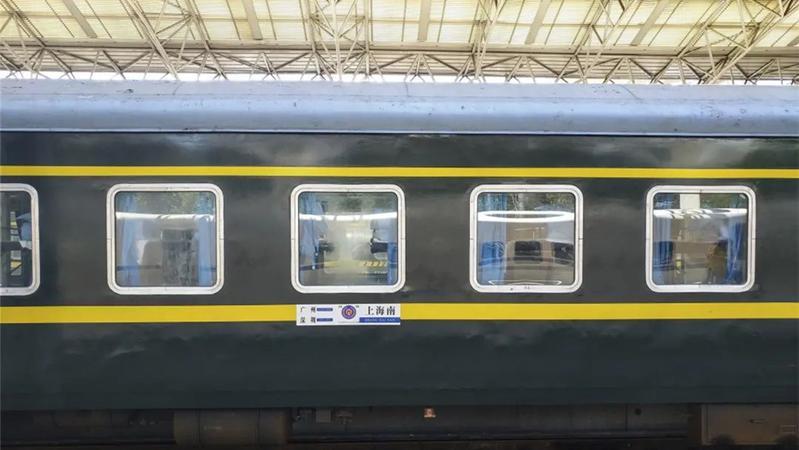 深新早点丨铁路今起调图,深圳增开4对列车