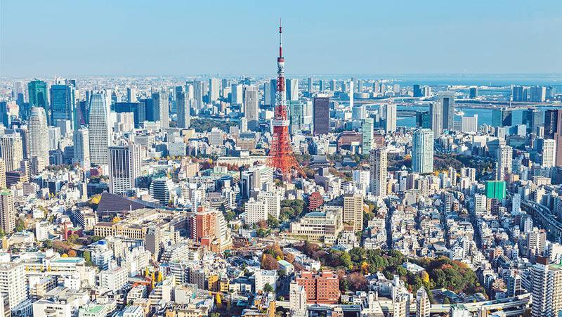 东京新增1274例新冠确诊病例 重症患者增至160人创新高