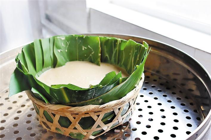 舌尖上的深圳年味儿 大鹏半岛传统应节食品走向市场