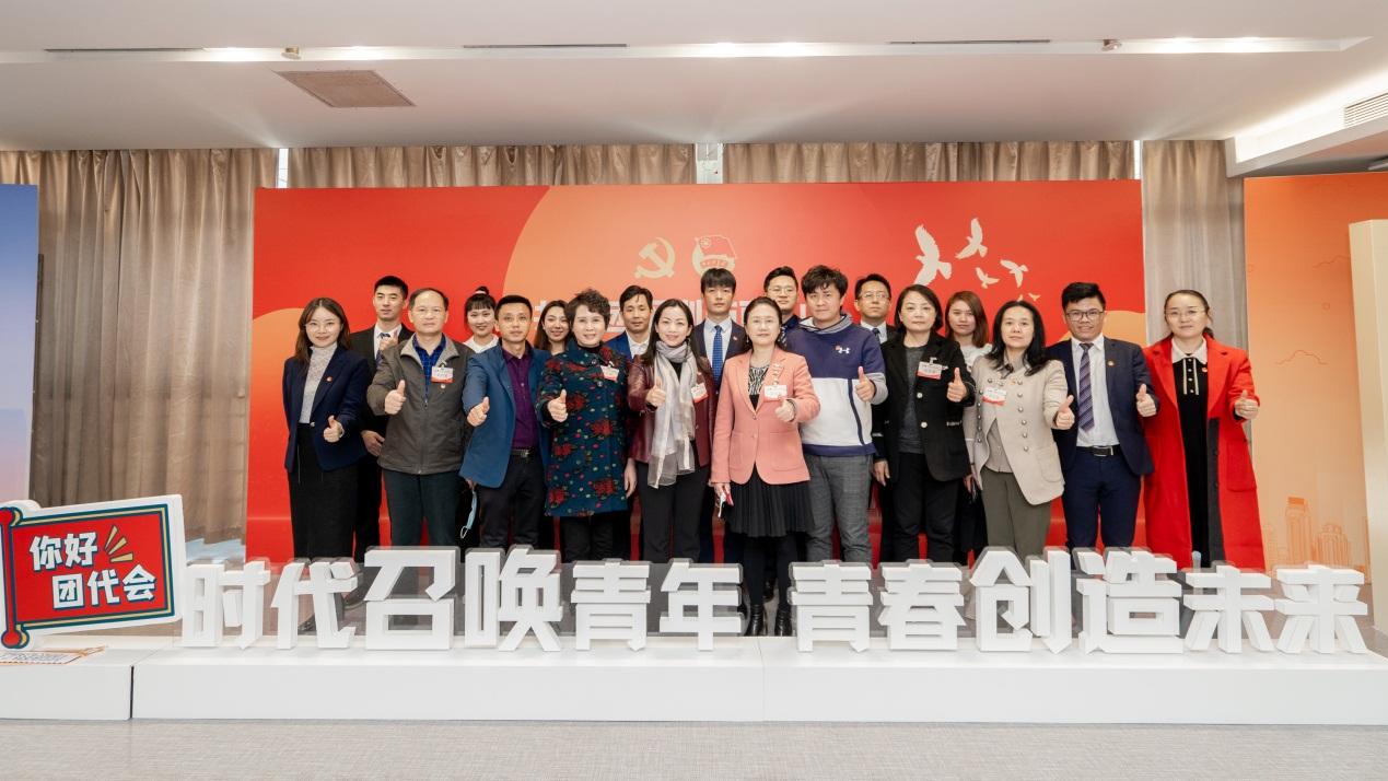 协和深圳医院团委完成换届选举工作 团委委员正式履新