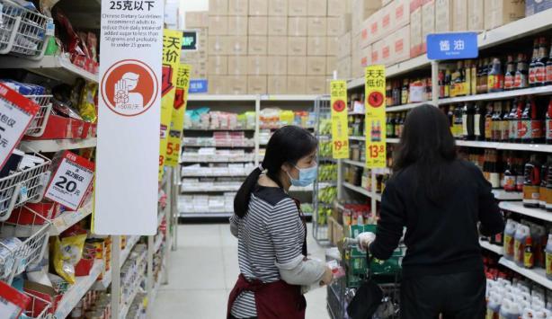 深圳商家设置标识提醒青少年少喝含糖饮料,专家提醒代糖饮料多喝也有害