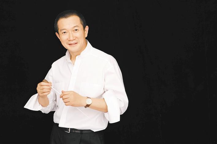 深圳交响乐团贝多芬&谭盾三重协奏曲今晚登场 东西音乐跨越250年同台对话