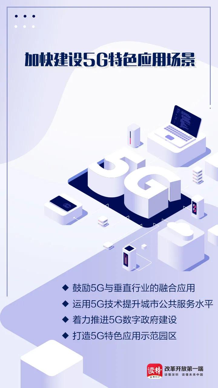 最高资助3亿元,深圳打造这项创新应用的全球标杆!