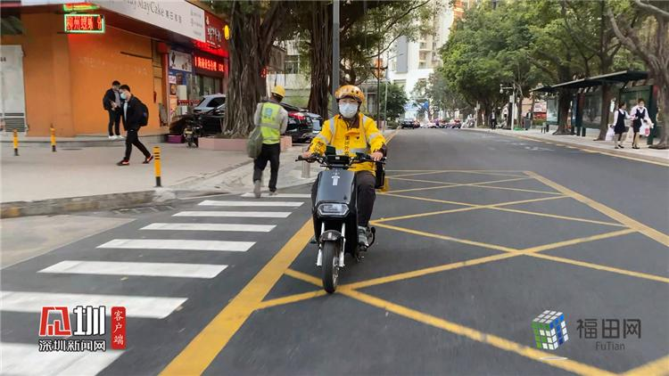 留深过年|追求自由,哪怕一天骑行80公里,来看深圳女骑手的飞驰人生