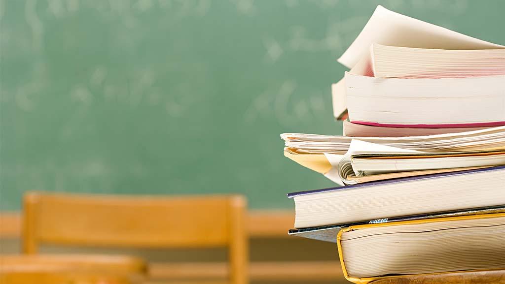 香港教育局:全面复课时间待定 鼓励教职人员接受新冠病毒检测