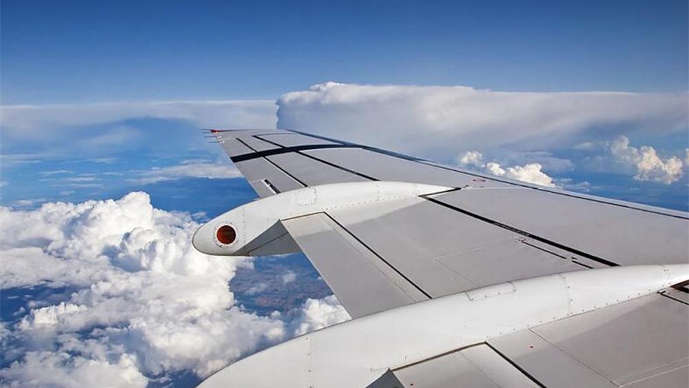 有新冠感染史乘客自洛杉矶赴华前需增加肺部CT或X光检测