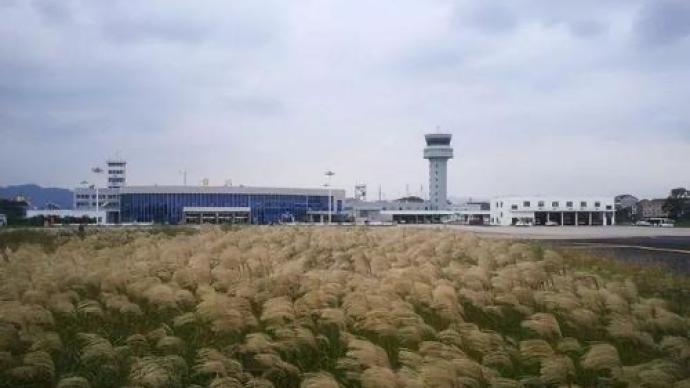 浙江台州路桥机场有爆炸物?警方:系谎报,目前航班恢复正常