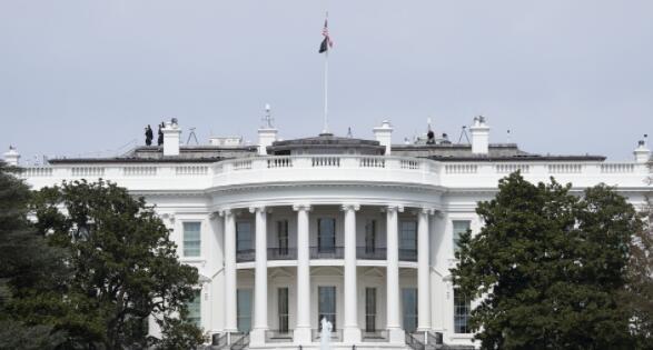 美副总统记者团成员确诊感染新冠肺炎