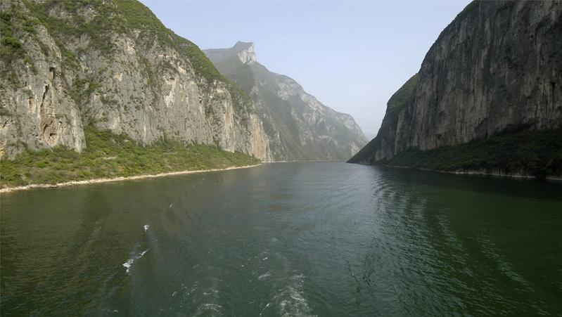 最高法发布司法意见:让敢于破坏长江生态环境者付出沉重代价